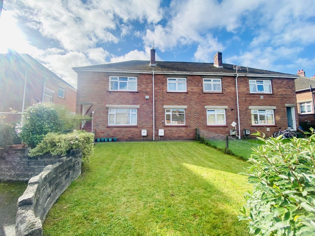 Dunraven Close, Penclawdd, Swansea, SA4 3FT